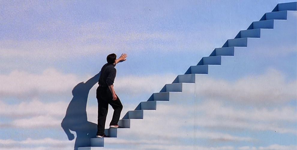 The Truman Show & The Death of God